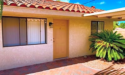 Building, 73810 Santa Rosa Way, 1