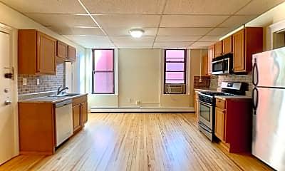 Kitchen, 329 Grand St 3, 0