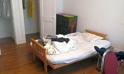 Bedroom, 94 Longwood Ave, 1