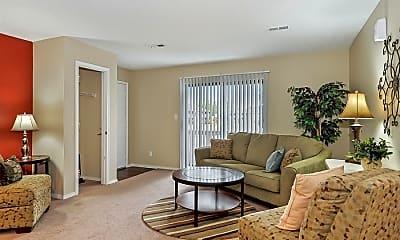Living Room, Suncrest, 0