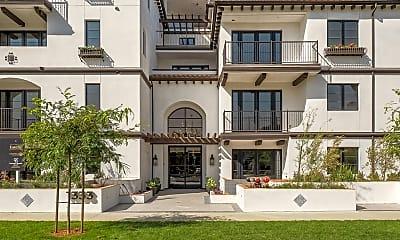 Building, The Estelle Luxury Living, 1
