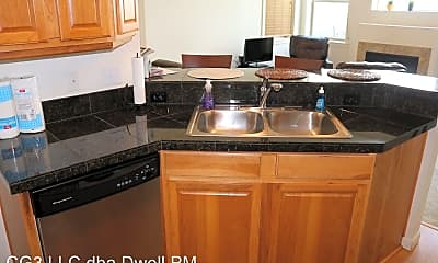 Kitchen, 9215 NW Germantown Rd., 1