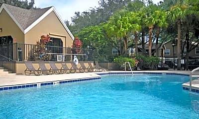 Pool, Polos Orlando, 0