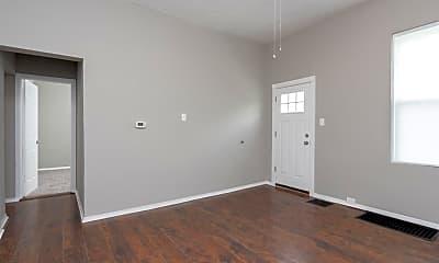 Bedroom, 6005 Desmond St, 1