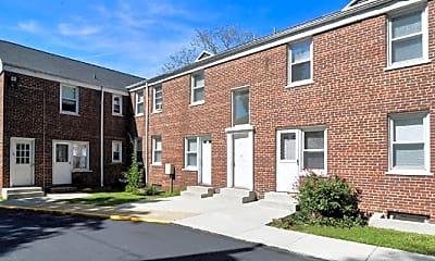 Harper House Apartment Homes, 2