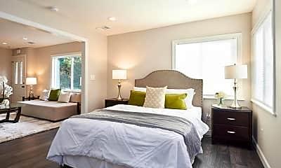 Bedroom, 518 Cedar St 520, 2