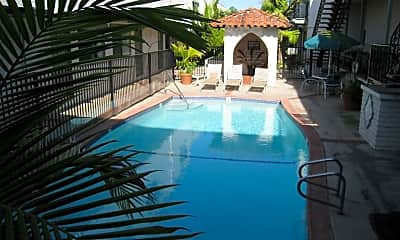 Pool, 1900 Dufour Ave, 1