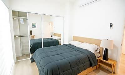 Bedroom, 1187 Crenshaw Blvd 104, 0