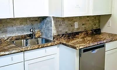 Kitchen, 6737 N Lawrence St, 1