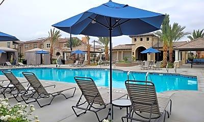 Pool, 14517 Verona Pl, 2