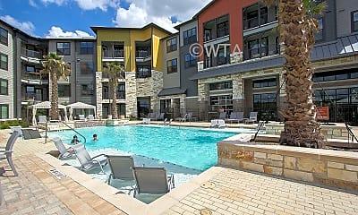 Pool, 5039 Hamilton Wolfe, 0