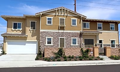 Building, 22131 Normandie Ave, 1