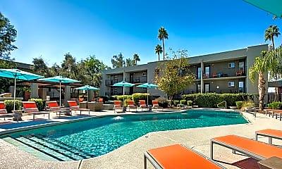 Pool, Arcadia 30, 0