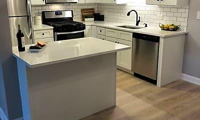 Kitchen, 3523 Central Rd, 1