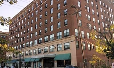 Roosevelt Towne Apartments, 0
