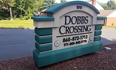 Dobbs Crossing Apartments, 1