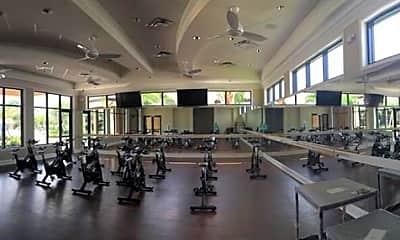 Fitness Weight Room, 17951 Bonita National Blvd 422, 2