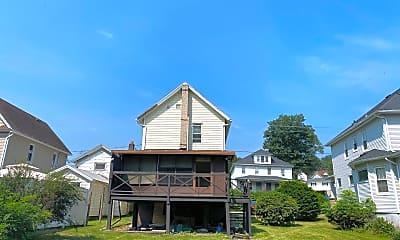 Building, 934 W Market St, 1
