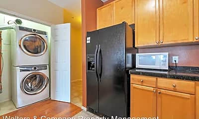 Kitchen, 2550 N Washington St, 2
