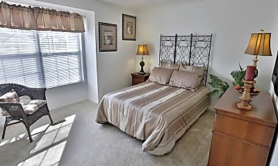 Bedroom, Beachwood Park Apartments and Townhomes, 0