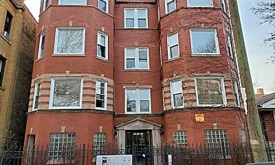 Building, 8014 S Ingleside Ave, 0