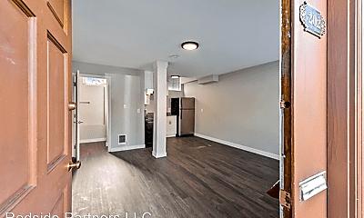 Living Room, 401 N 43rd St, 0