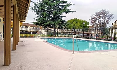 Pool, 5025 Valley Crest Drive 144, 2
