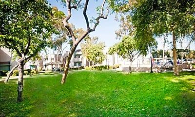 San Gabriel Villa, 1
