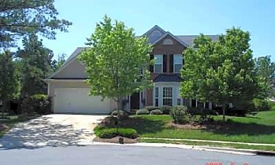 Building, 4006 Raven Rock Ct, 0