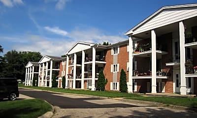 Building, 308 Glencoe Ave, 1
