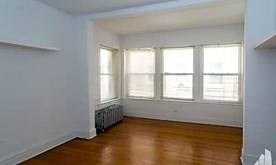 Living Room, 5045 S Damen Ave, 1