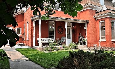 448 N Hoback St, 0