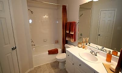 Bathroom, 8585 Spicewood Springs Rd, 2