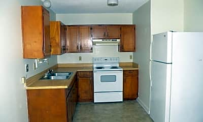 Kitchen, 425 Rams Rd, 1