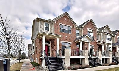 Building, 1502 Lakeridge Ct, 0