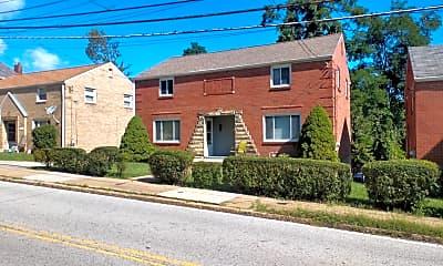 Building, 119 E Willock Rd, 1