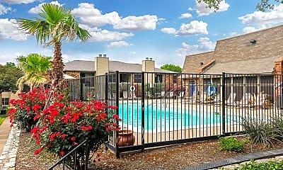 Pool, Riverwood, 0