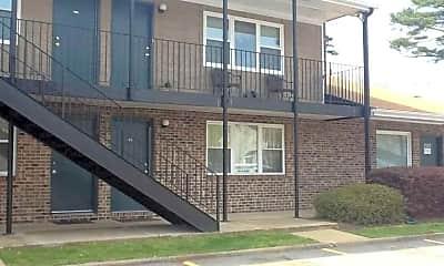 Barberton Apartments, 1