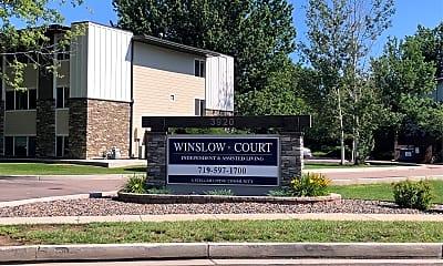 Winslow Court, 1