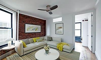 Living Room, 37 King St, 0