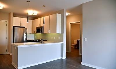 Kitchen, 2505 S Highland Ave 140, 1