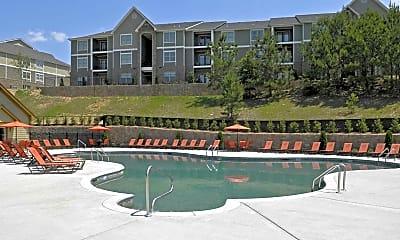 Pool, Grand Reserve At Pelham, 2