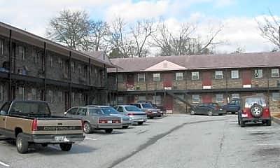 Building, 351 E Glenn Ave, 0