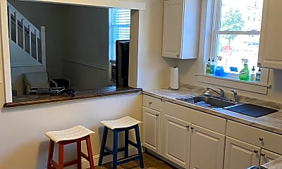 Kitchen, 534 E 5th St, 1