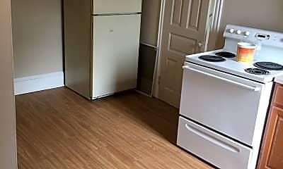 Kitchen, 137 S 9th St, 2