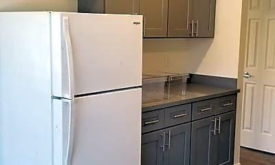 Kitchen, 2900 Fruitvale Ave, 2