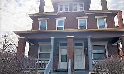 Building, 1003 E Livingston Ave, 1