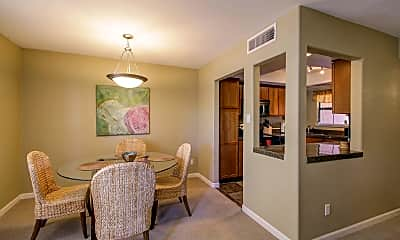Dining Room, 6651 N Campbell Ave 214, 1