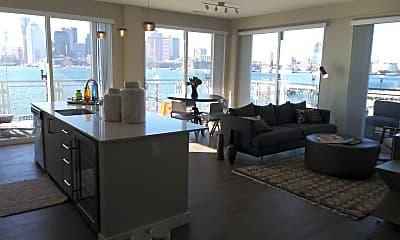 Living Room, 42 E Pier Dr, 0