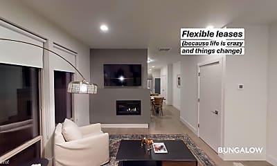Living Room, 8216 N Chautauqua Blvd, 1